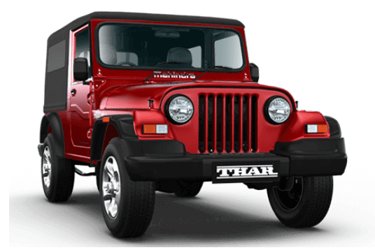 Mahindra THAR 700 CRDE ABS (DIESEL)-4WD, THAR Price in India