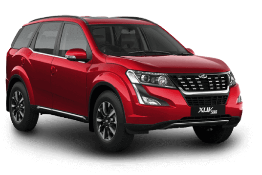 Mahindra XUV500, XUV500 Price, Discount in India | Mahindra
